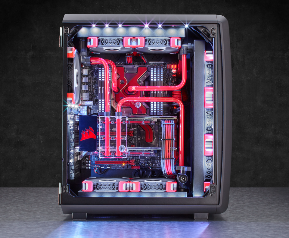 Important Things to Consider When Building Your Own Custom Water Cooled Gaming PC