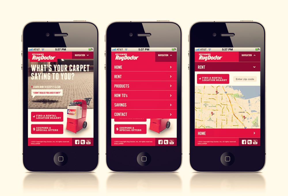 The Growing Need for Mobile Web Design and Mobile SEO
