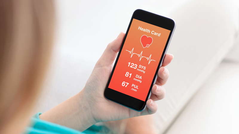 Smart Phone Uses for Medical Application