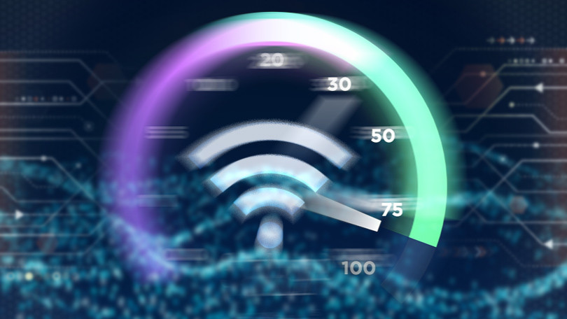 The Speed Of Internet Is Related To The Quality Of Service (QoS) Of Your Provider